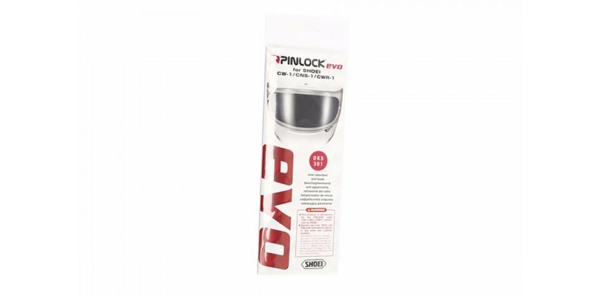 Anti Fog Pinlock DKS 301 Aksesoris Helm Pinlock   Untuk Visor Shoei CWR-1 CNS-1 CW-1 0