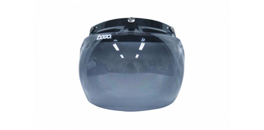 BG-06 Aksesoris Helm Visor  Smoke 0