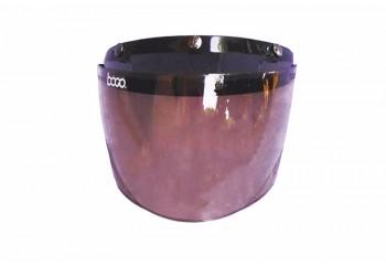 BOGO Aksesoris Helm Visor  Smoke