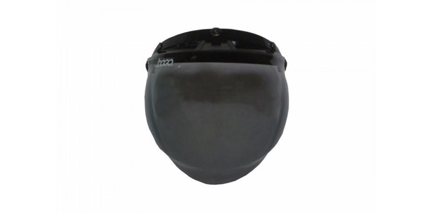 BG-09 Aksesoris Helm Visor  Smoke 0