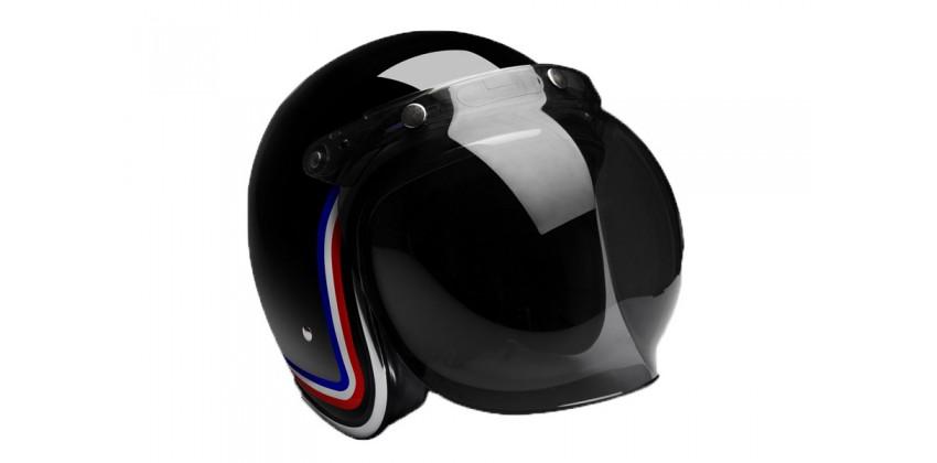 Bubble Shield Smoke Aksesoris Helm Visor  Smoke 0