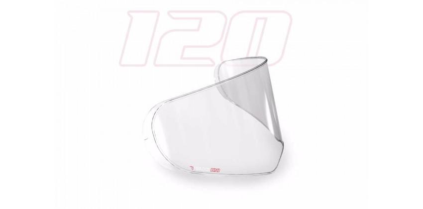 C3 Series Aksesoris Helm Pinlock  Transparant 0