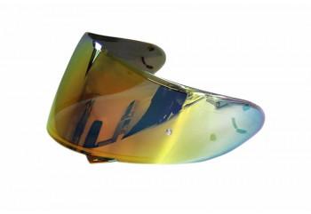 CWR-1 Pinlock Aksesoris Helm Visor  Gold