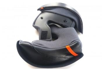 KYT K2 Rider Aksesoris Helm Hitam