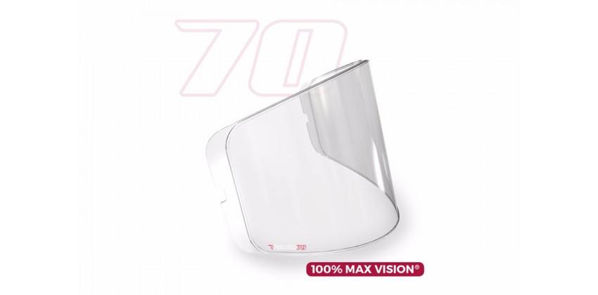 Max Vision Arrow Series Aksesoris Helm Pinlock   70 0
