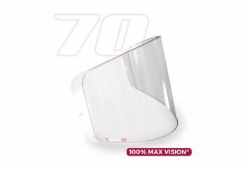 Max Vision Arrow Series Aksesoris Helm Pinlock   70