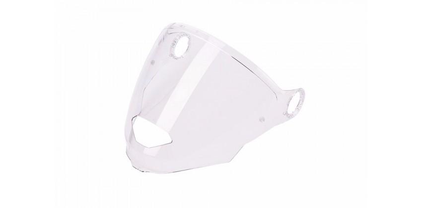N44 Aksesoris Helm Visor  Transparant 0