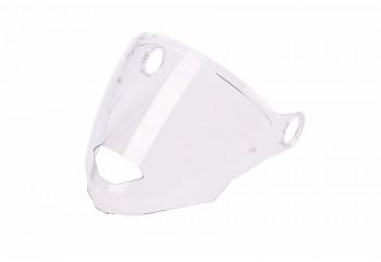 N44 Aksesoris Helm Visor  Transparant