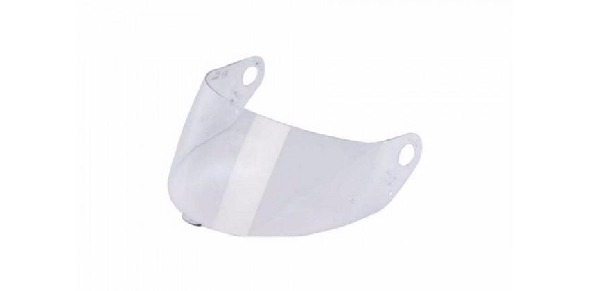 N62 / N63 / N64 Aksesoris Helm Visor  Transparant 0