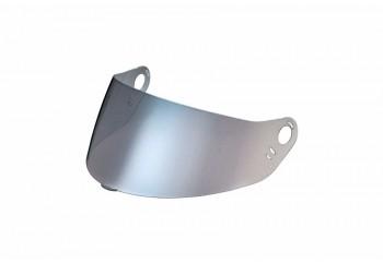 N64 Aksesoris Helm Visor  Biru