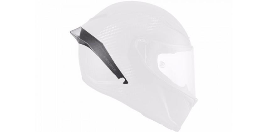 Pista GP / Corsa Aksesoris Helm Spoiler Flat Clear 0