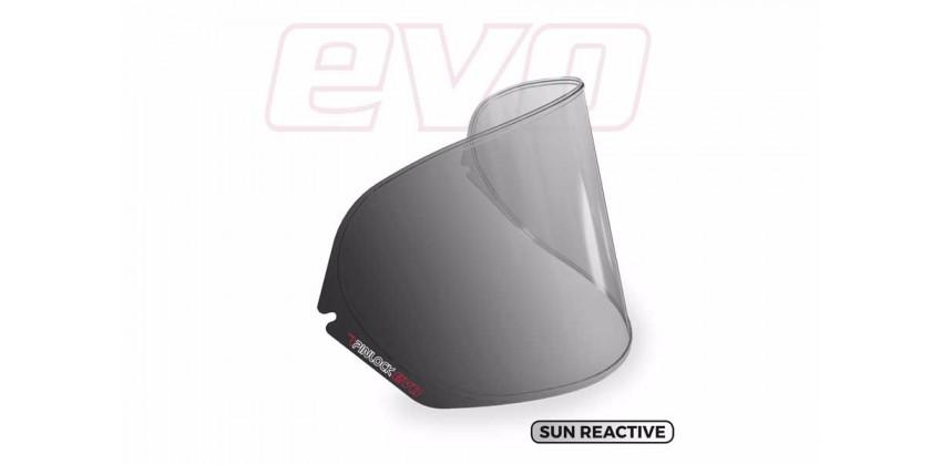 ProtecTINT - DKS301 / CW 1/ CNS 1/ CWR 1 Aksesoris Helm Pinlock Celana Racing Transparant 0