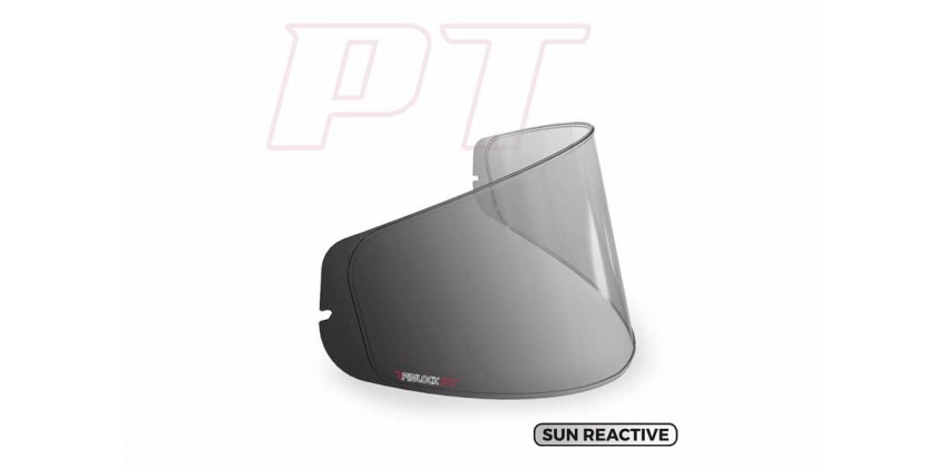 ProtecTint - K3SV Aksesoris Helm Pinlock  Transparant 0