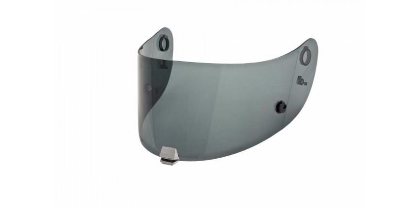RPHA10 Plus Aksesoris Helm Visor Non Flat Smoke Dark Smoke 0