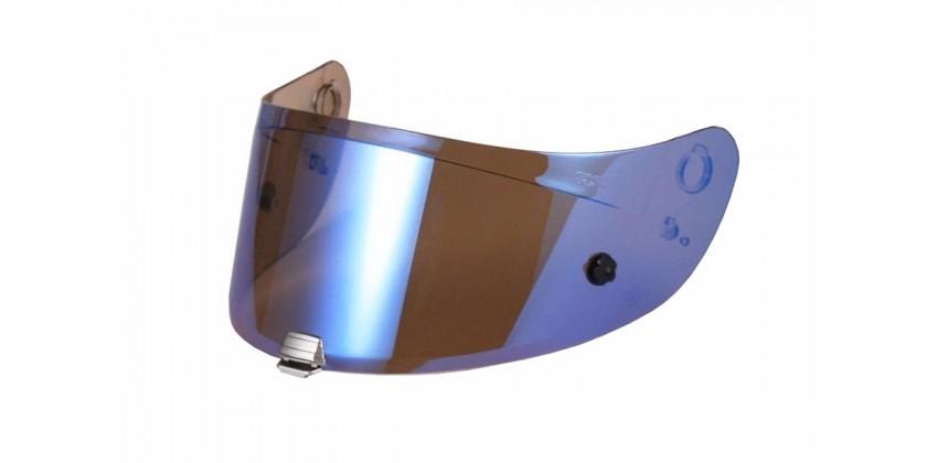 RPHA11 Aksesoris Helm Visor Non Flat Silver 0