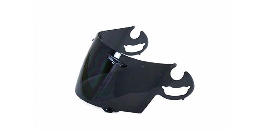 SAI Aksesoris Helm Visor Full-face  Dark Smoke 0