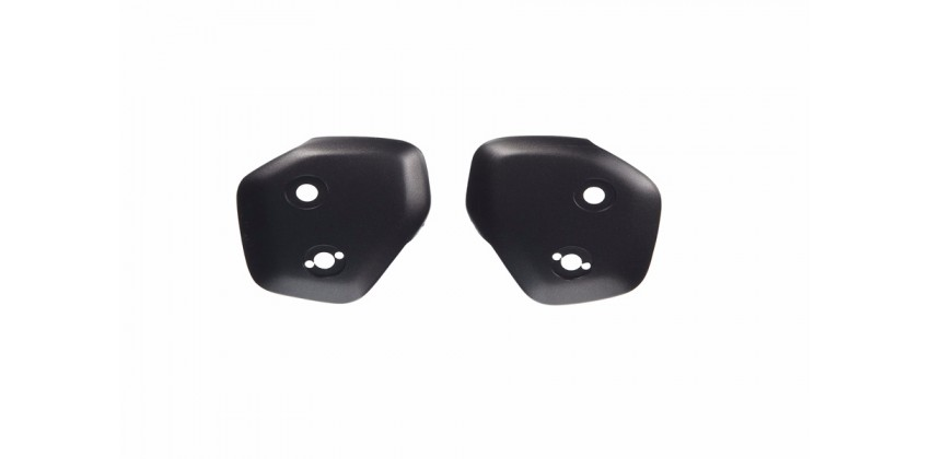 TX Holder Aksesoris Helm Ratchet  Putih 0