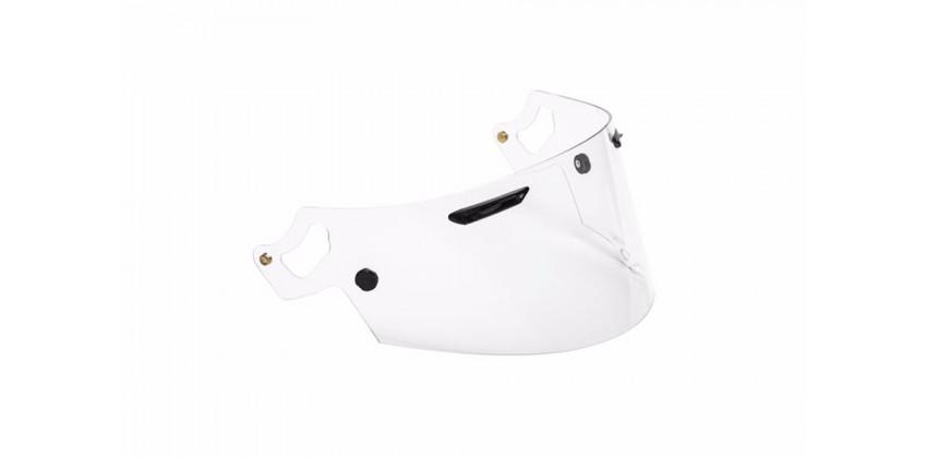 VAS-V TOP Aksesoris Helm Visor  Transparant Untuk helm Arai type RX-7X All Size 0