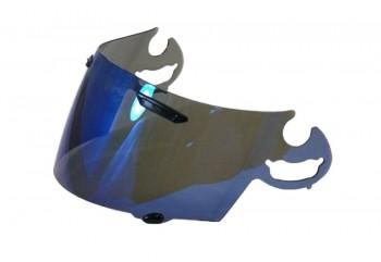 Arai VAS V RX7X Iridium Aksesoris Helm Visor Abu-abu