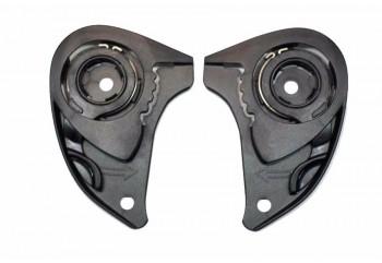 KBC V Series Aksesoris Helm Hitam