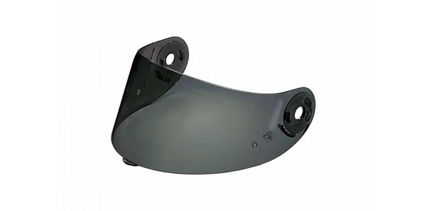 X802 / X802R / X802RR Aksesoris Helm Flat   Dark 0
