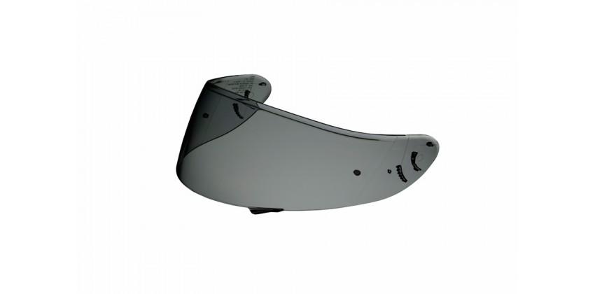 Z-7 Dark Smoke Flat Aksesoris Helm Visor  Smoke 0