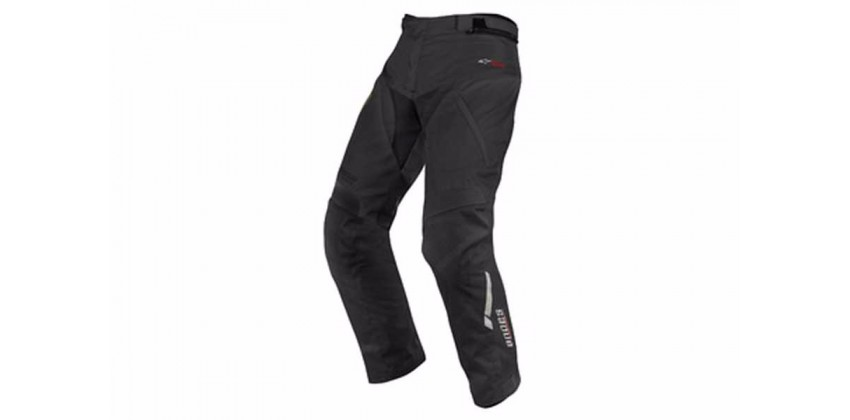 Andes Drystar Celana Bikers Celana Riding 0