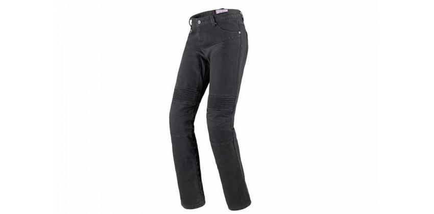 Furious Lady Black Jeans Celana Bikers Celana Touring 0