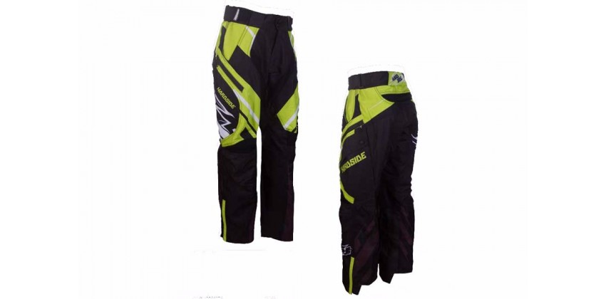 Hardside Rays Celana Bikers Celana Riding 0
