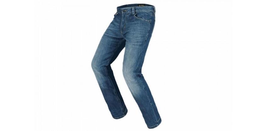 J & Stretch Lady Jeans Celana Bikers Celana Touring 0