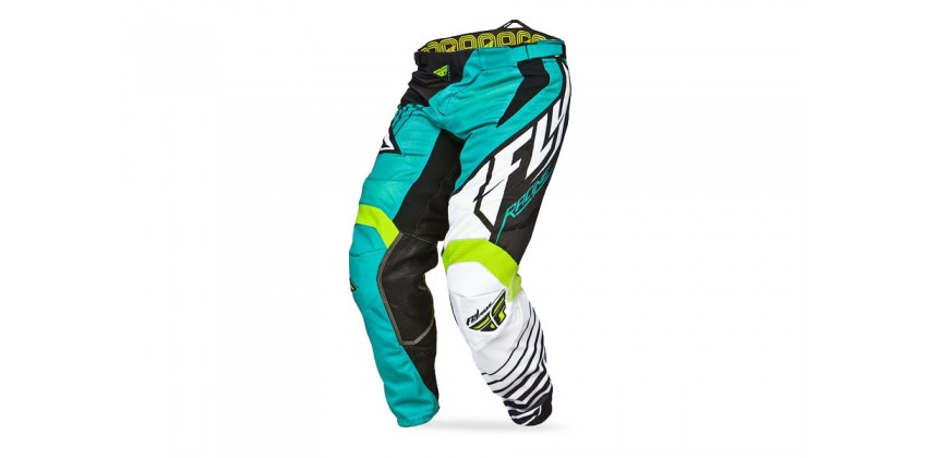 Kinetic Mesh Vector Celana Bikers Celana Cross 0
