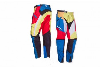 MX Wracker Celana Bikers Celana Cross