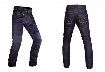 Neo Techno Celana Bikers Celana Touring Denim