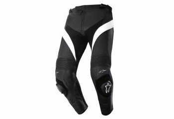 Alpinestars Pants Missile Celana Bikers Riding Hitam 38
