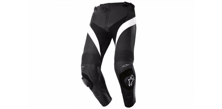 Pants Missile Leather Celana Bikers Celana Riding 0