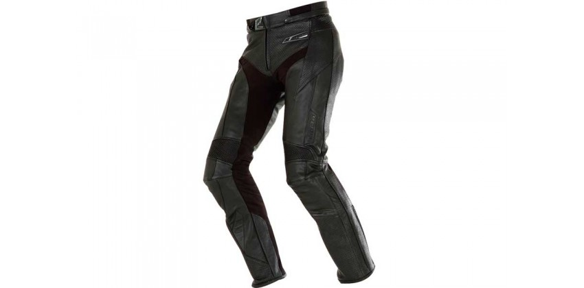 RSY817 Celana Bikers Celana Riding Leather 0