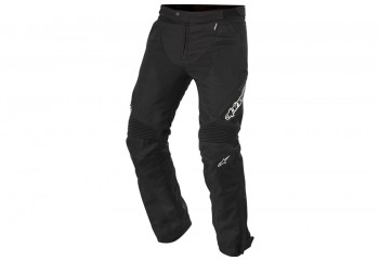 Alpinestars Raider Drystar Celana Bikers Riding Hitam