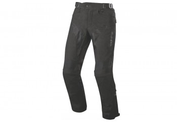 Alpinestars Wings Air Celana Bikers Riding Hitam