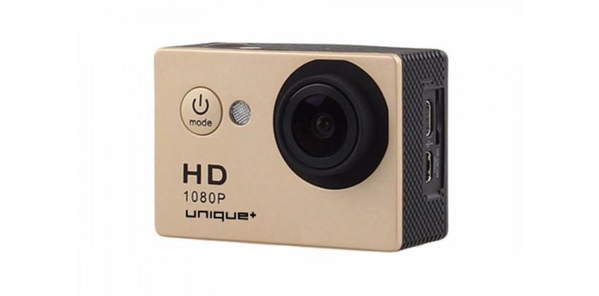 1080 P Gadget Action Cam 0