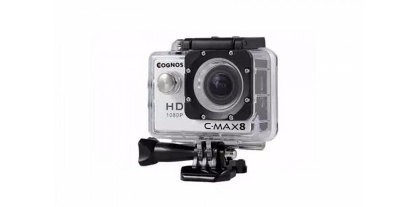 1080p DV508C Gadget Action Cam 0