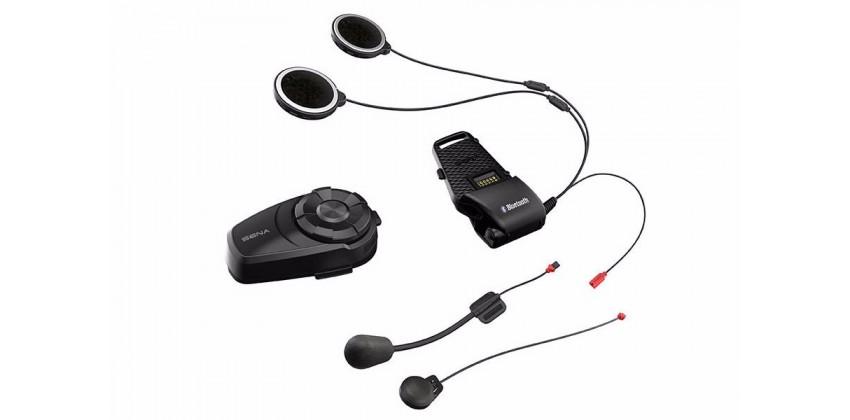 10s Dual Mic Gadget Intercom 0