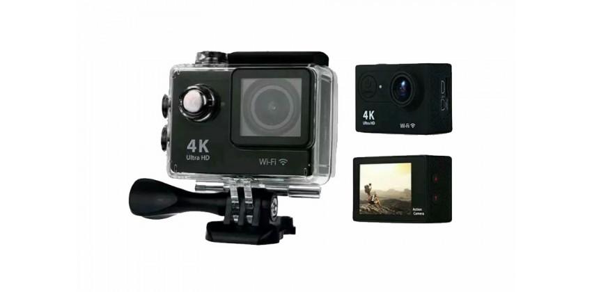 4K H9R Gadget Action Cam 0