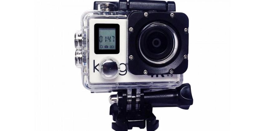 4K NV Action Cam 0