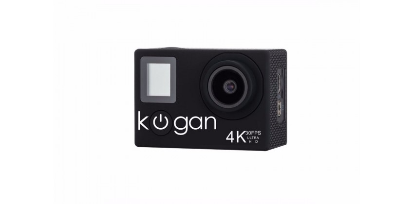 4K UltraHD Gadget Action Cam 0