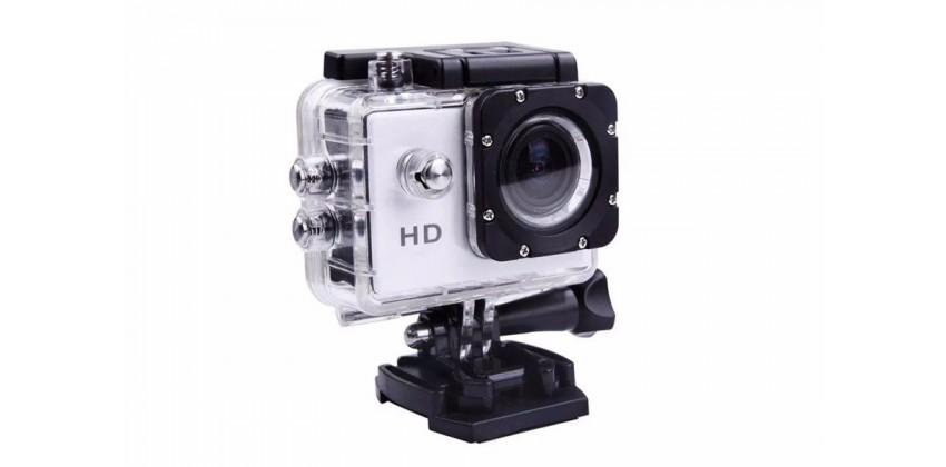 720P Gadget Action Cam 0