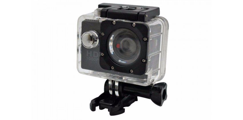 A9 Gadget Action Cam 0