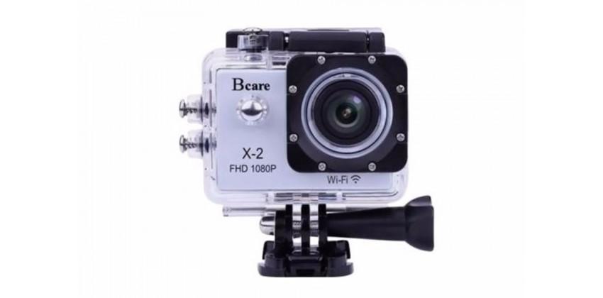 B-Cam X-2 Gadget Action Cam 0