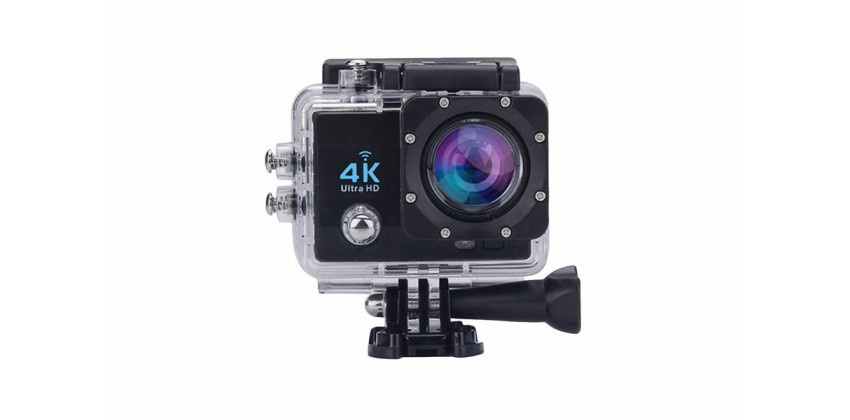 B-Cam X-3 Gadget Action Cam 0