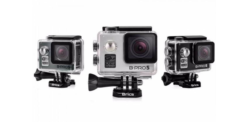 Brica Gadget Action Cam 0