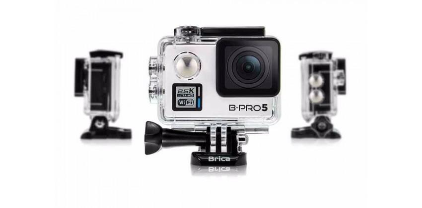 B-Pro 5 Alpha Plus Gadget Action Cam 0
